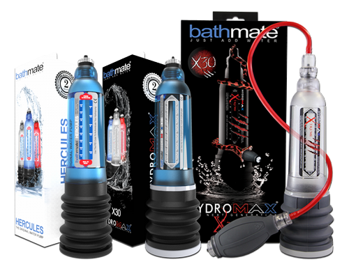 Bathmate Effects